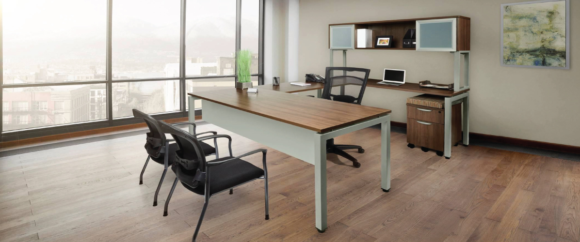 Delicieux We Are Your Single Source For Office Furniture